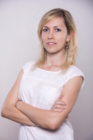 Аватар пользователя Бояна Бурич